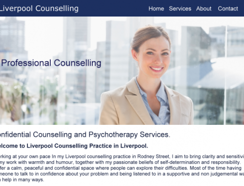 Liverpool Counselling